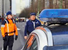 Politie