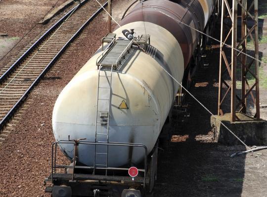 N-VA wil inbreuken op veiligheid bij gevaarlijke spoortransporten bestraffen