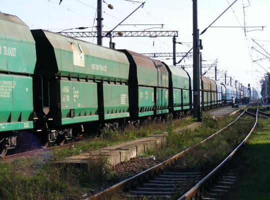 Steun voor goederenvervoer per spoor komt vooral Vlaanderen ten goede